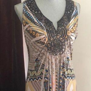 Apt 9 Maxi Dress!!💕💕